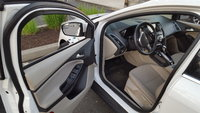 Picture of 2012 Ford Focus Electric Hatchback, interior, gallery_worthy