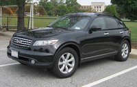 Picture of 2007 INFINITI FX35 AWD