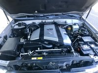 Picture of 2002 Toyota Land Cruiser 4WD, engine, gallery_worthy
