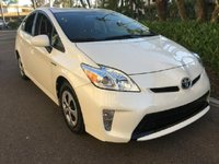 Picture of 2015 Toyota Prius Three
