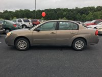 Picture of 2007 Chevrolet Malibu LS