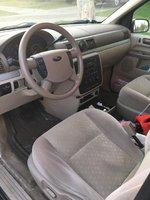 Picture of 2007 Ford Freestar SE, interior