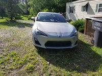 Picture of 2013 Scion FR-S 10 Series