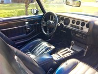 Picture of 1980 Pontiac Firebird Trans-Am, interior, gallery_worthy