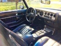 Picture of 1980 Pontiac Firebird Trans-Am, interior