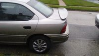 Picture of 1999 Plymouth Neon 4 Dr Expresso Sedan, exterior, gallery_worthy