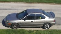 Picture of 1999 Plymouth Neon 4 Dr Expresso Sedan, exterior