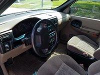 Picture of 2003 Pontiac Montana Base, interior