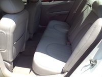 Picture of 2011 Buick Lucerne CXL