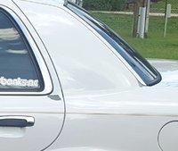 Picture of 2007 Mercury Grand Marquis LS Premium, exterior