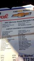 Picture of 2007 Mercury Grand Marquis LS Premium