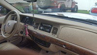 Picture of 2007 Mercury Grand Marquis LS Premium, interior