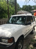 Picture of 1997 Land Rover Discovery 4 Dr SE AWD SUV, exterior