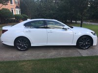 Picture of 2015 Lexus GS 350 F SPORT, exterior