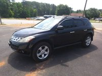 Picture of 2006 Nissan Murano SL, exterior