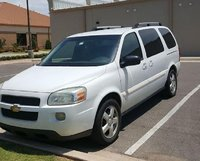 Picture of 2007 Chevrolet Uplander 3LT Entertainer
