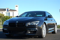 Picture of 2016 BMW 6 Series 650i Gran Coupe, exterior