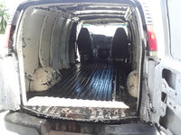 Picture of 2002 Chevrolet Express Cargo 3 Dr G1500 Cargo Van, interior