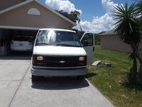 Picture of 2002 Chevrolet Express Cargo 3 Dr G1500 Cargo Van, exterior