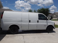 Picture of 2002 Chevrolet Express Cargo 1500 RWD, exterior, gallery_worthy