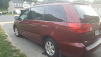 Picture of 2006 Toyota Sienna LE