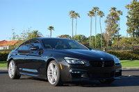 2016 BMW 6 Series 650i Gran Coupe, 2016 BMW 650i Gran Coupe, exterior