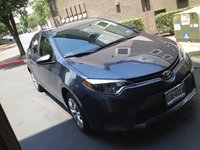 Picture of 2017 Toyota Corolla LE