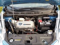 Picture of 2012 Nissan Leaf SL, engine, gallery_worthy