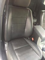 Picture of 2011 Ford Escape XLT 4WD, interior