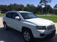 Picture of 2016 Jeep Compass Latitude, exterior