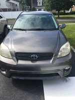 Picture of 2007 Toyota Matrix XR