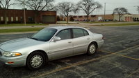 Picture of 2002 Buick LeSabre Limited, exterior