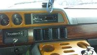 Picture of 1994 Dodge Ram Van 3 Dr B250 Cargo Van