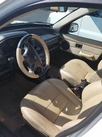 Picture of 2002 Land Rover Freelander 4 Dr HSE AWD SUV, interior
