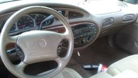 Picture of 1999 Mercury Sable 4 Dr GS Sedan, interior, gallery_worthy
