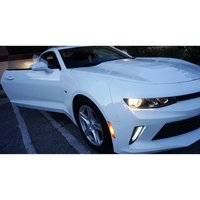 Picture of 2017 Chevrolet Camaro 1LT Coupe RWD, exterior, gallery_worthy