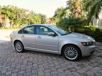 Picture of 2007 Volvo S40 T5
