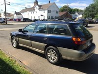 Picture of 2003 Subaru Outback Base Wagon, exterior