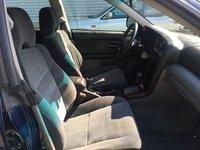 Picture of 2003 Subaru Outback Base Wagon, interior