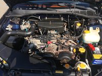 Picture of 2003 Subaru Outback Base Wagon, engine