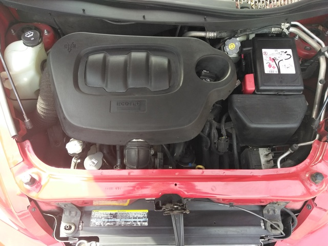 Picture of 2011 Chevrolet HHR LT2, engine, gallery_worthy