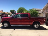 Picture of 2013 Ford F-150 XLT 4WD