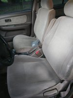 Picture of 1996 Nissan Sentra GLE