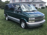 Picture of 2000 Chevrolet Astro LS AWD Passenger Van Extended, exterior
