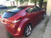 Picture of 2015 Hyundai Veloster Re:Flex