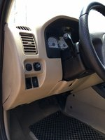 Picture of 2006 Ford Escape XLS, interior