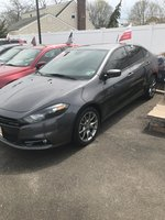 Picture of 2015 Dodge Dart SE