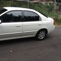 Picture of 2003 Kia Spectra, exterior, gallery_worthy