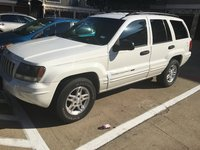 Picture of 2004 Jeep Grand Cherokee Special Edition, exterior