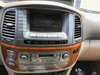 Picture of 2006 Lexus LX 470 Base, interior
